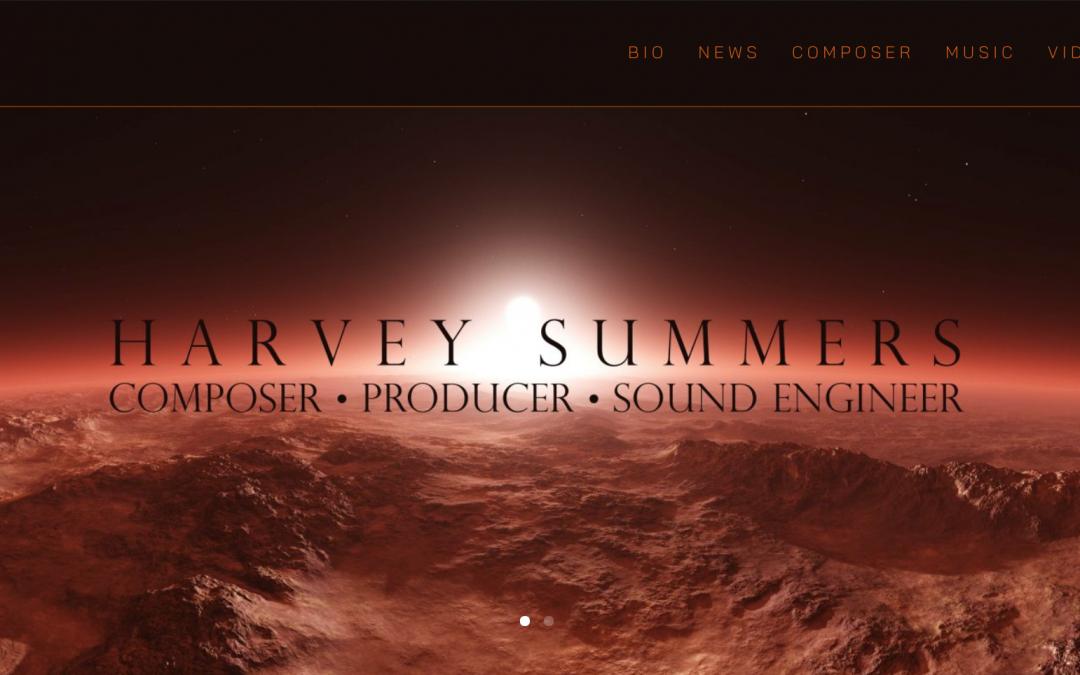 Harvey Summers
