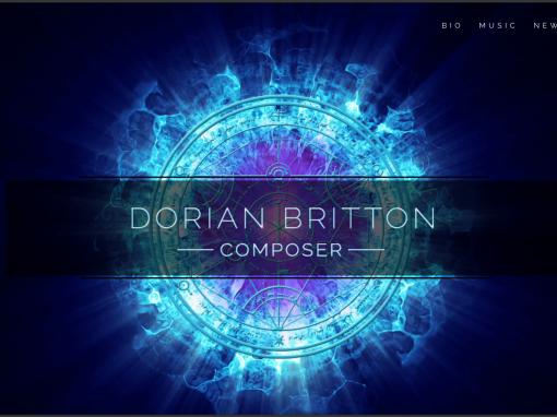 Dorian Britton